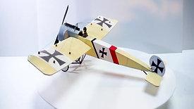 Fokker E.III Slow Flyer