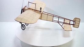 Blériot XI Slow Flyer