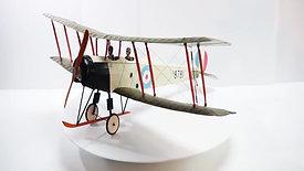 Avro 504k Slow Flyer