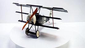 Fokker DR.1 Slow Flyer