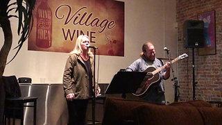 People Are Strange @ Village Wine