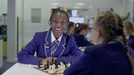 THISTLEY HOUGH ACADEMY | EDUCATION