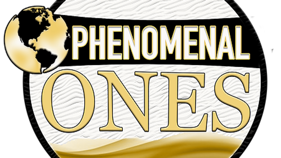 Phenomenal Ones Featured