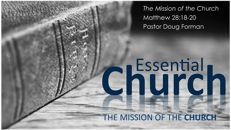 Breesport Baptist Church Sunday Service - 4/25/21