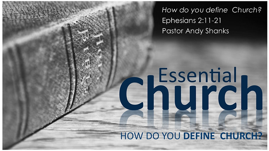Breesport Baptist Church Sunday Service - 4/18/21