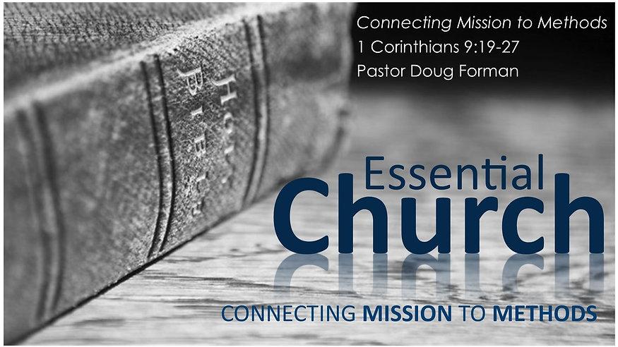 Breesport Baptist Church Sunday Service - 5/2/21