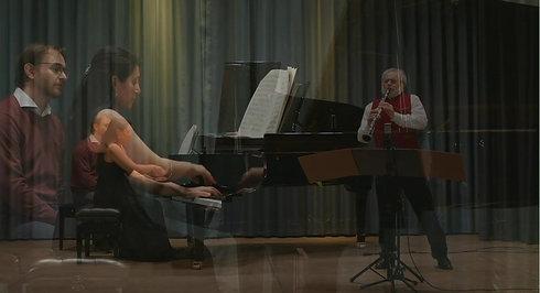 Les affinités - Concerto live di Michele Carulli Serena Chillemi