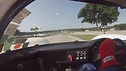 Lola T70 coupe @ Road American 2014
