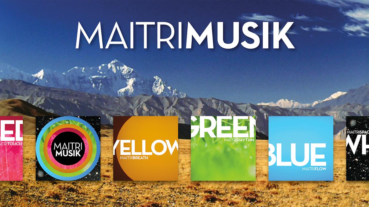 Maitri Musik Videos