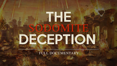 Sodomite Deception
