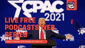 Live Free Podcasts Ep 11 / Newsom