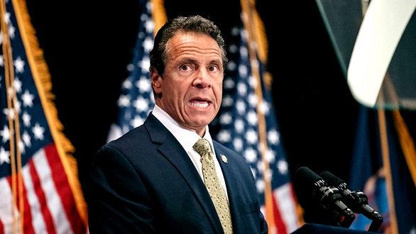 NY Governor Cuomo / Impeachment