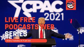 Live Free Podcasts EP 27 / GA Audit