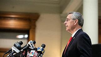 GA Audit Update / 6/17/21 / Criminal Investigation Ongoing