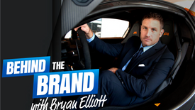 Behind the Brand w/ Bryan Elliott trailer