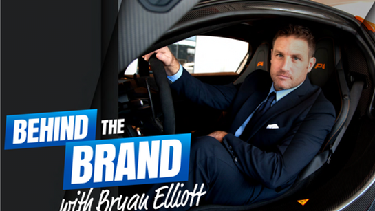 Behind the Brand w/ Bryan Elliott trailer