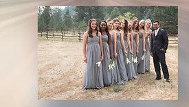 The Ridge At Rivermere Summer Wedding