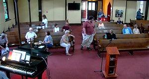 St. Paul Service 25 July 2021