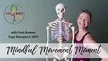 MMM #3 Shoulder Stretches