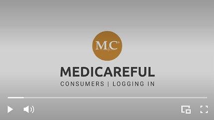 Logging In To Medicareful