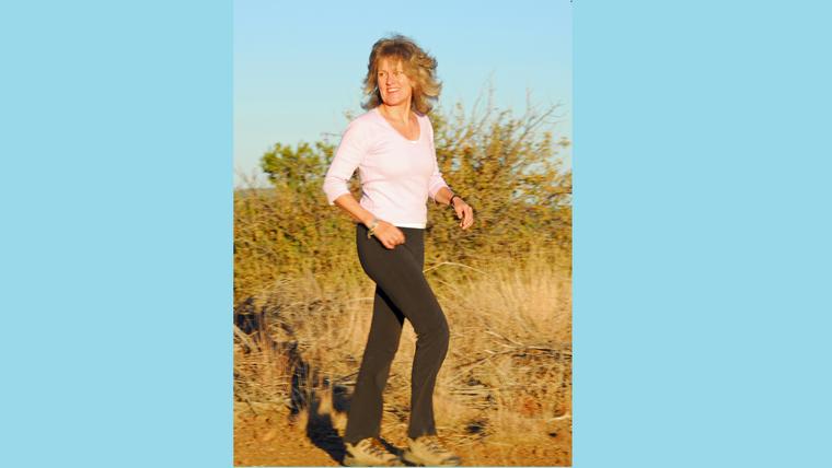 Posture, Body Language & Movement Training