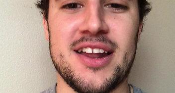 Sam Anas Gives CTHSHockey A Shoutout