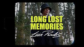 Lucie Paradis - Long Lost Memories (Musikvideo)