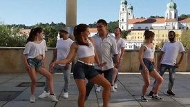 Bachata Dancevideo