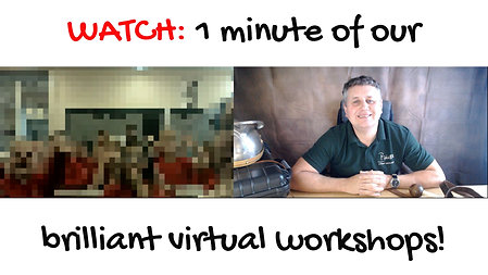 Virtual School Workshops short promo
