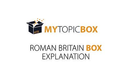Roman Box explanation sample