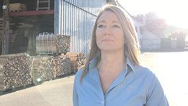 Kundenakquisitions-CLIP - Brühwiler Sägewerk und Fensterholz AG, Wiezikon