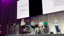Swissfundraising AWARD 2021