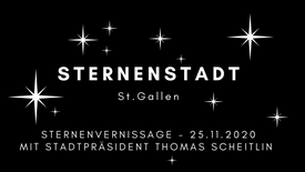 Vernissage-CLIP - Sternenstadt St.Gallen