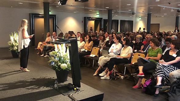 Event-CLIP - SwissFundraisingDay 2019