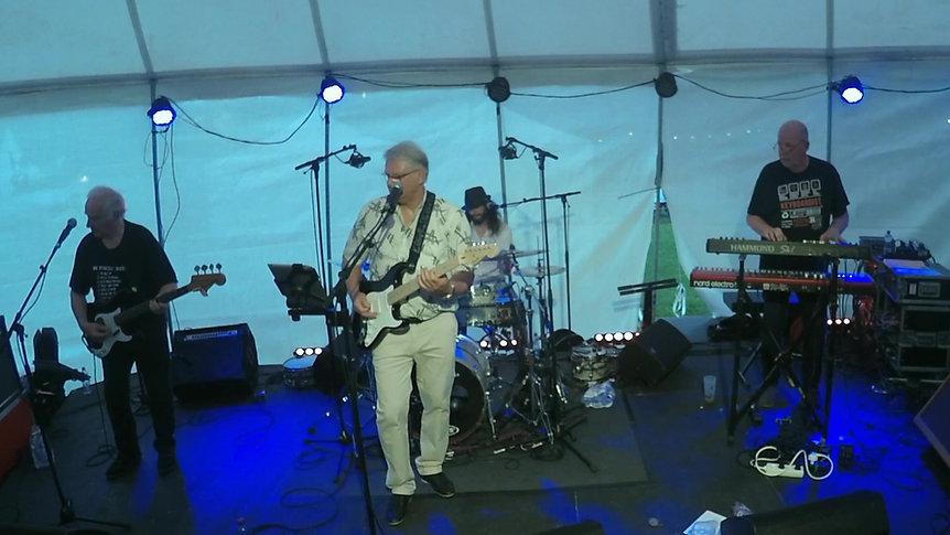 """""""Roadhouse Blues"""" Fête de la Musique Genève 2019"""