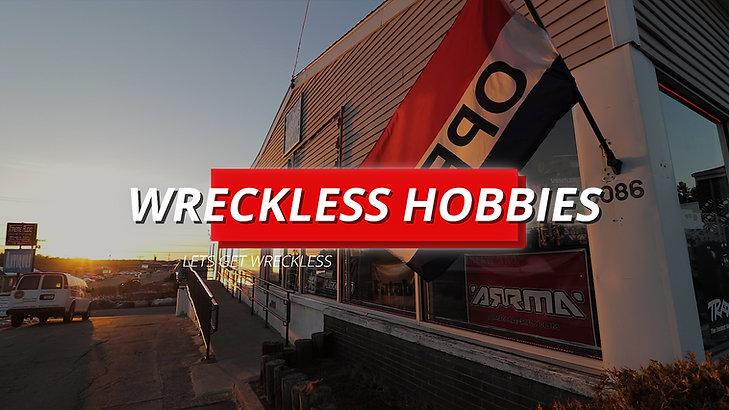 Wreckless Hobbies
