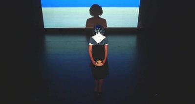 Desert Widow | Theatrical performance