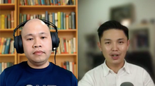 Ep5 - Stress... Friend or Foe? Interview with Nick Ong