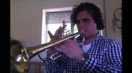 Trompete - Prof. Emanuel Amaral