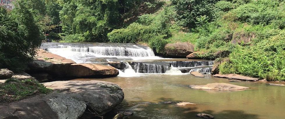 Upstate Outdoor Adventurer - Lower Reedy Falls