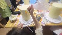 【Day3】Dress Cake
