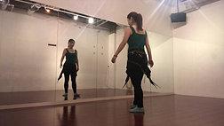 Nubian  (ヌビアン) Dance - Chapter 2