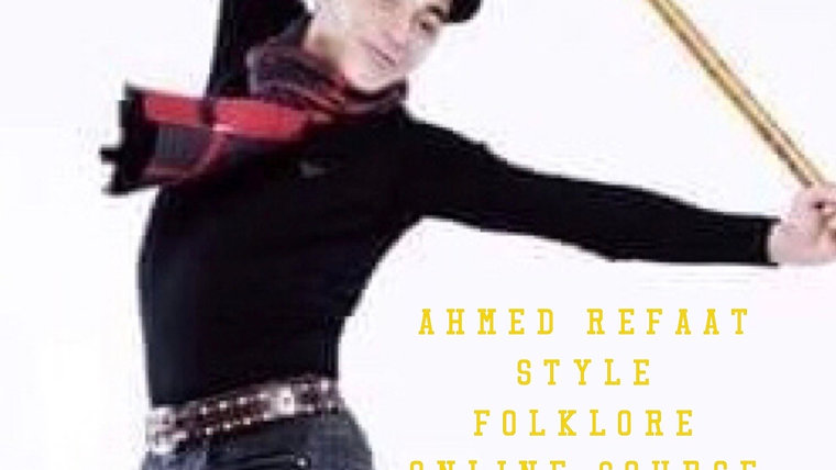 Ahmed Refaat Folklore Online Course