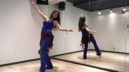 はじめてのベリーダンス - Level 5