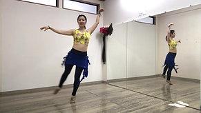 はじめてのベリーダンス - Level 6