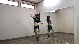 はじめてのベリーダンス - Level 7
