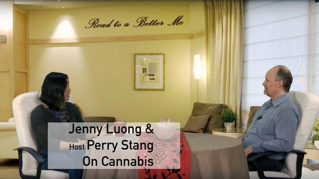 RTABM - Jenny Luong on Cannabis