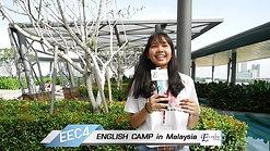 Edupride English camp ECC 4 2018 Malaysia