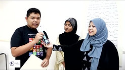 interview IISM Camp