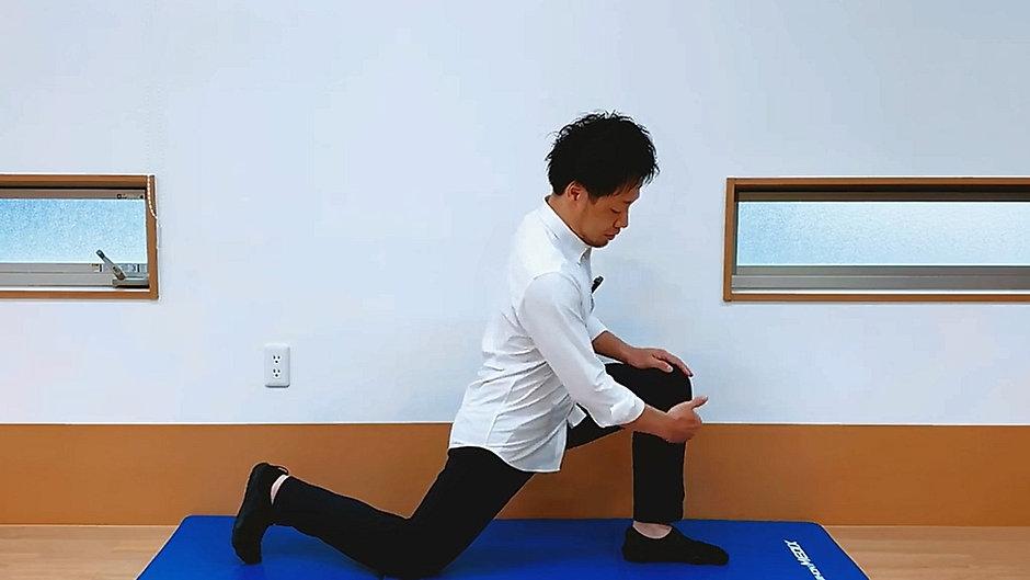 運動療法の紹介